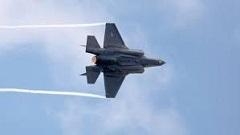 映像:F-35がパリ航空ショウで派...