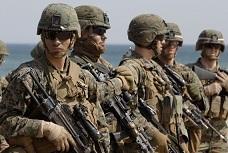 中国陸軍が米豪軍と豪大陸で共同...