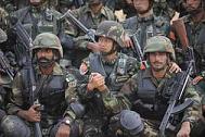 中国とパキスタン軍は蜜の味?:...